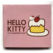 Sanrio Hello Kitty Tea Party Spoon Box Set USA Seller