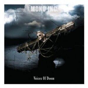 Mono-INC-Voices-Of-Doom-Re-Release-CD-Dark-Wave-Pop-Rock-Metal-NEU