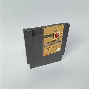 The Legend of Zelda 3 - Outlands 72 pins 8 bit Game Cart For Nes Nintendo US Ver