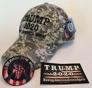 NRA-2nd-Amendment-Trump-Hat-2020-Keep-America-Great-Camo-2-Decals