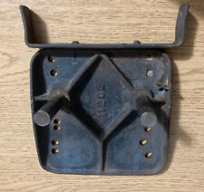 Vintage Buffalo 15 15m Drill Press Motor Mounting Bracket Motor Base Plate