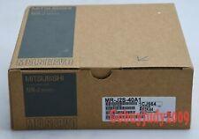 Ship Today 1PC New In Box Mitsubishi Servo Amplifier MR-J2S-60B MRJ2S60B
