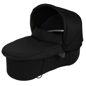 Phil & Teds Vibe / Verve Carrycot - Black - Free Shipping! 9420015744033