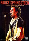 Bruce Springsteen, Sheet Music Anthology by Alfred Publishing Co., Inc. (Paperback, 2011)