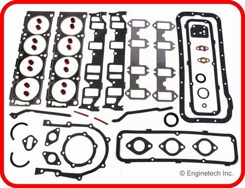 61-76 Ford FE V8  390 6.4L  360 5.8L   Full Gasket Set