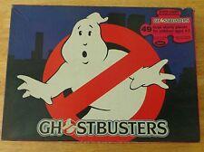GHOSTBUSTERS movie NO GHOST Kids Jumbo Floor Jigsaw PUZZLE vintage 1984 jaymar