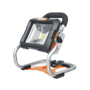 WORX 20V Cordless LED Worksite Light (Battery & Charger sold separately)