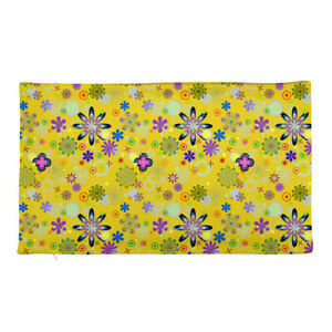 Premium-Pillow-Case-Floral-decorations