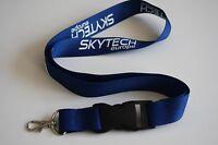 Skytech Europe Schlüsselband / Lanyard NEU!!