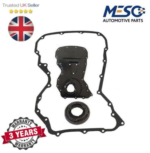 TIMING CHAIN COVER GASKET FITS FOR JAGUAR X-TYPE 2.2 D 2005-2009 SEAL