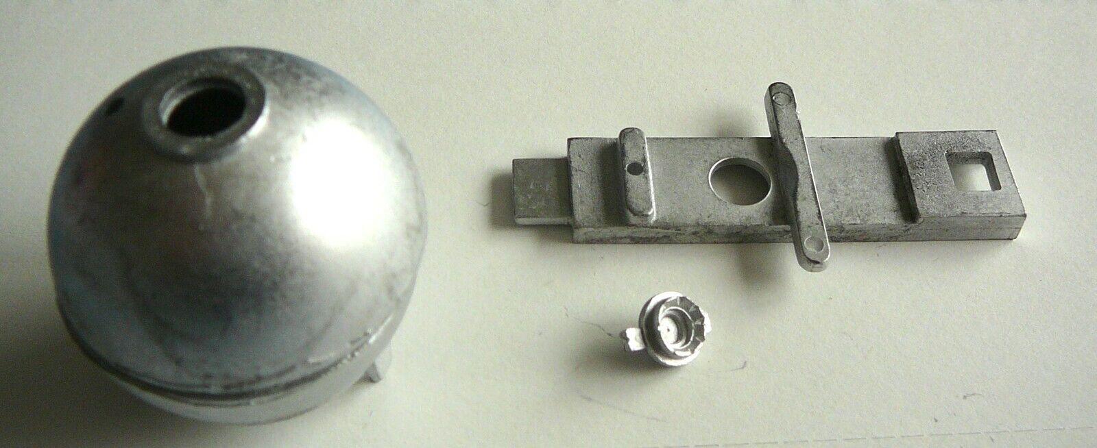 Aral zeSietkugel für die Renovierung  240    Maß 1 50  Felttankstelle