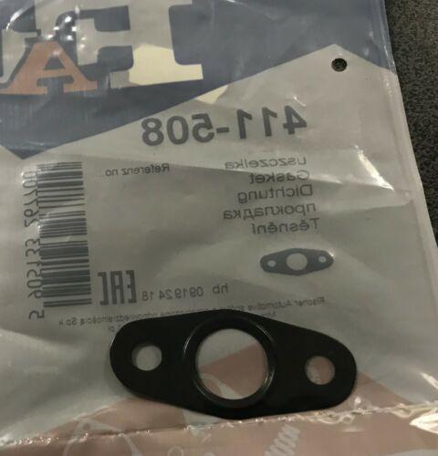 BMW E36 E46 E39 E38 X5 Turbo Charger Gasket 11622244515 11422246091 2Pcs.