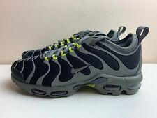 sports shoes f1691 1edd1 Nike Air Max Plus TN Ultra Mens Trainers Reflective Green UK 6 EUR 40  898015 006