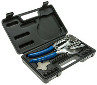 Eurotool Europower Punch Round Hole Punch Pliers For Sheet M on sale