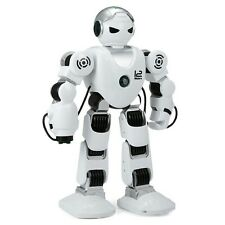 New Intelligent RC Robot Funny Indoor Outdoor Game Toys 2.4G Dancing Battle