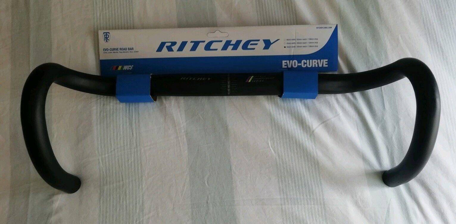 Ritchey World Championships  WCS Evo Curve Road Handlebar 44CM NEW  hot sale