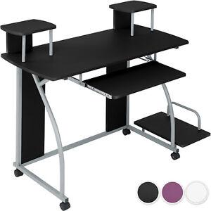 Mesa de ordenador de escritorio juvenil estudiante PC trabajo muebles