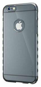 "Cygnett Aerogrip Crystal Clear Case for iPhone 6/6S Plus 5.5"" CY1674CPAEG"