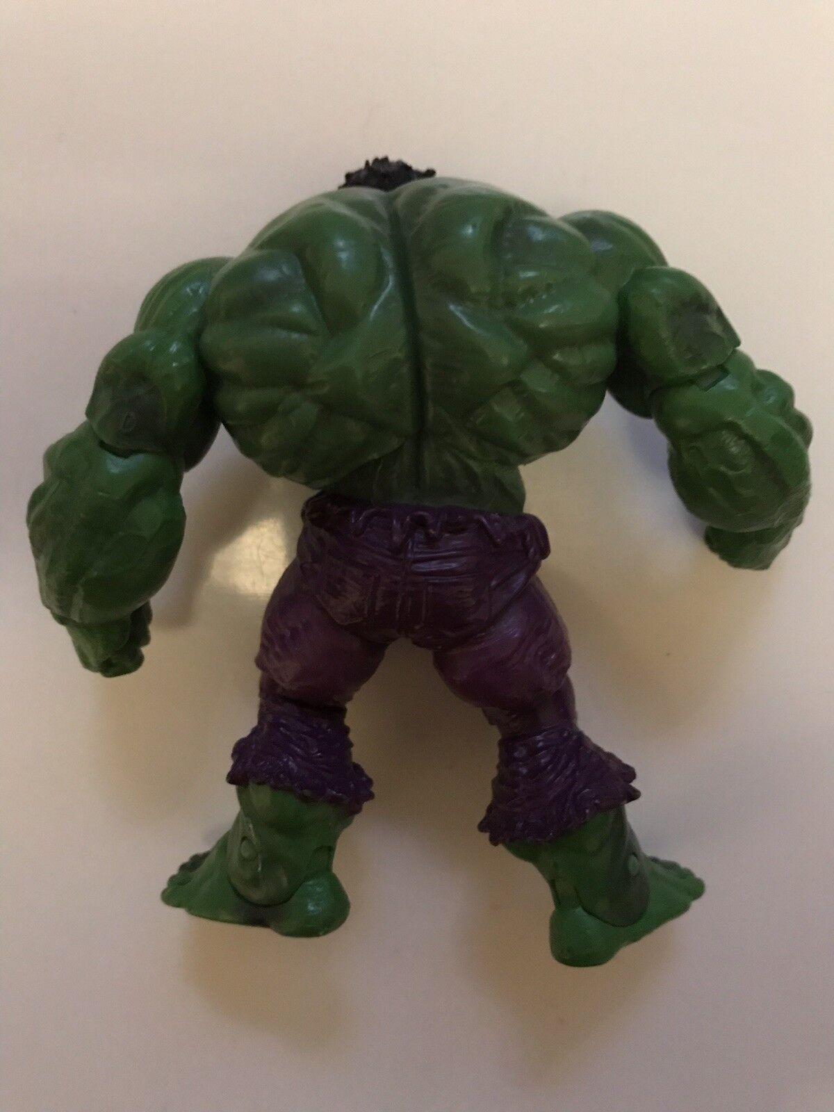 Marvel Universe Infinite Legends Figure 3.75 3.75 3.75  Hulk .K 0373a3
