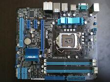 ASUS P7P55-M LGA Socket 1156 Intel P55 Micro ATX Intel Motherboard *BRAND NEW