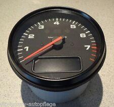 Porsche Tacho Revcounter Drehzahlmesser Bordcomputer 911 964 993 99364131101