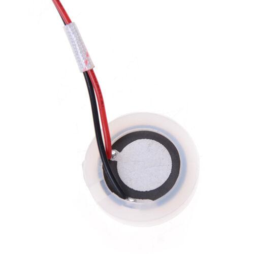 D20mm Ultraschall Zerstäuber Nebelhersteller Keramik Luftbefeuchter YT