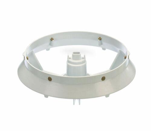 Scheibenträger BOSCH 00652366 weiß 194mmØ mit Kupplung für Küchenmaschine MCM//MK