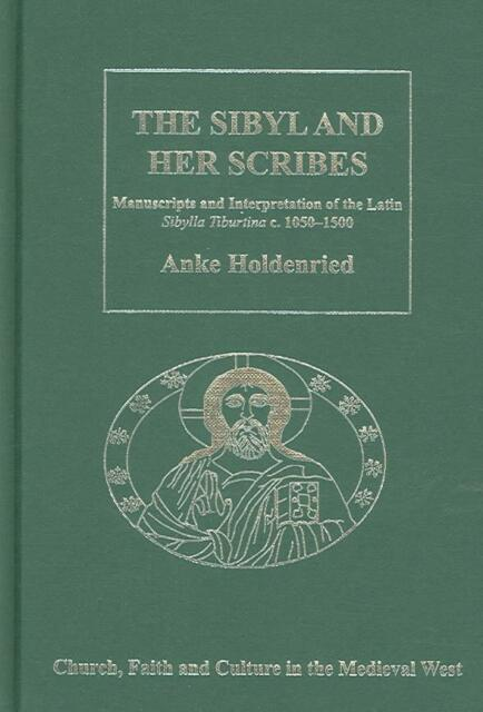 The Sibyl And Her Scribes  BOOKH NEU