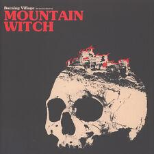 Mountain Witch - Burning Village (Vinyl LP - 2016 - EU - Original)