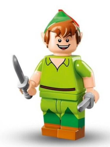 Lego Disney Series 71012 Mini Figure Peter Pan