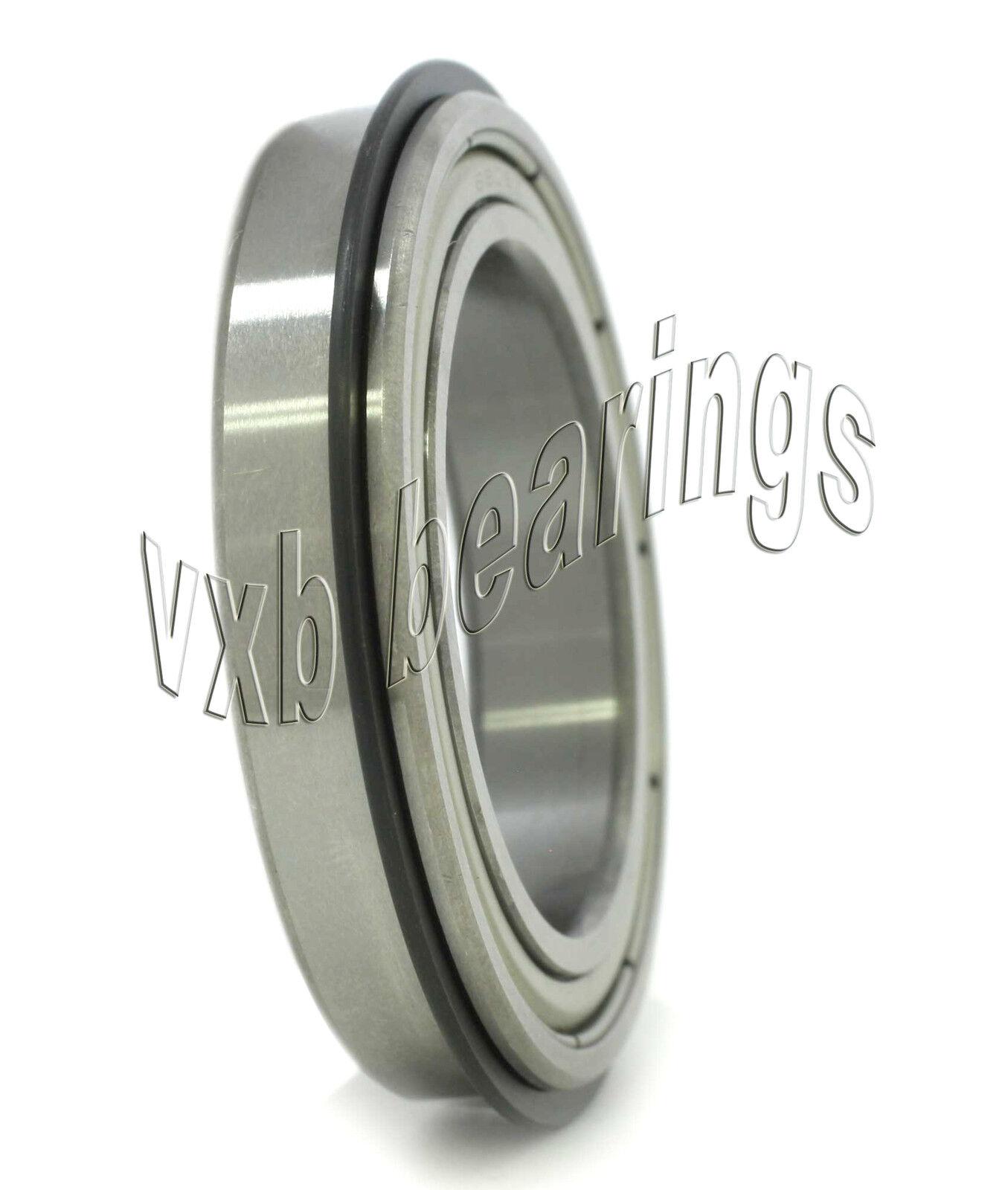 688ZZNR Shielded Bearing Snap Ring  8x16x5 Ball Bearings