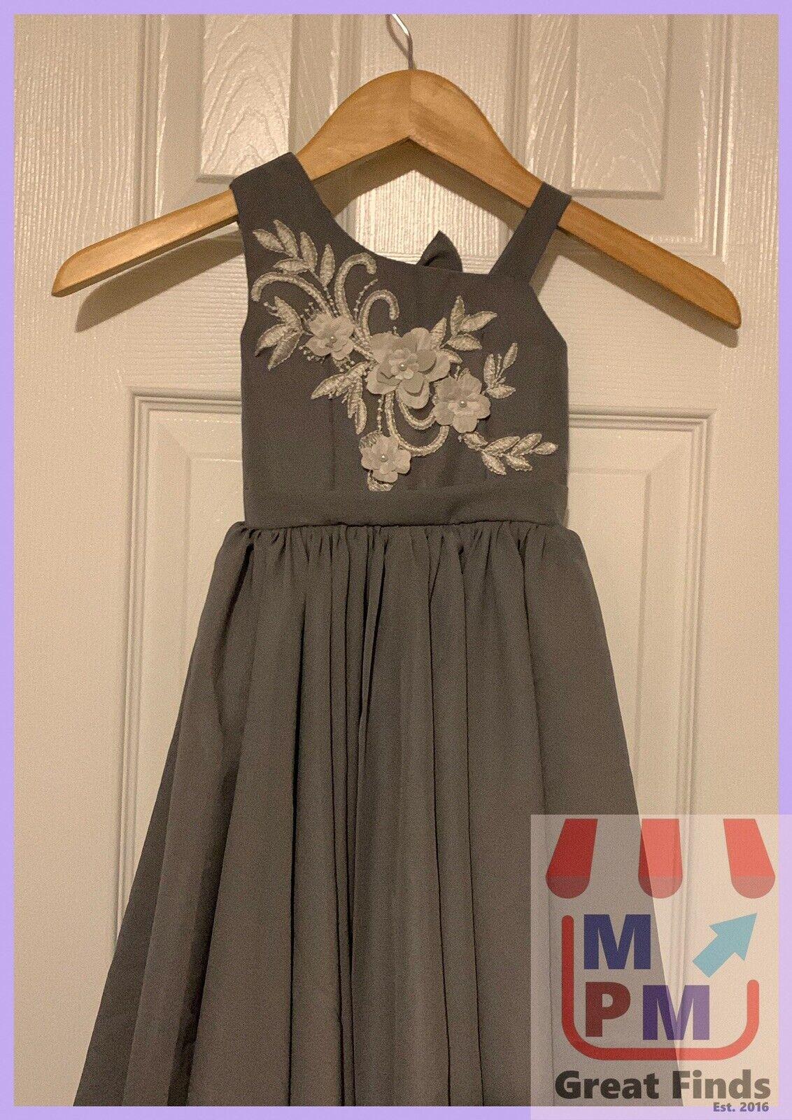Toddler Girl Formal Dress, Toddler Girl Gown