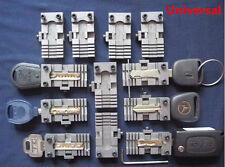 Set Key Cutting Machine Part Clamp for Car & Special Hard Key Locksmith Tool kit