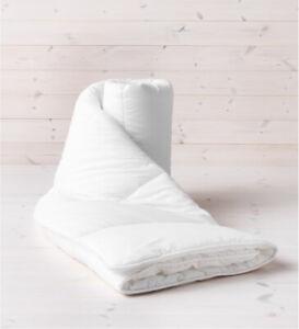 Ligero-Brisa-de-Verano-100-microfibra-de-Sedoso-Suave-se-siente-como-Abajo-Edredon-Edredon