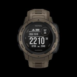 GARMIN-Outdoor-Smartwatch-Instinct-hellbraun-010-02064-71