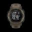 GARMIN-Outdoor-Smartwatch-Instinct-hellbraun-010-02064-71 Indexbild 1