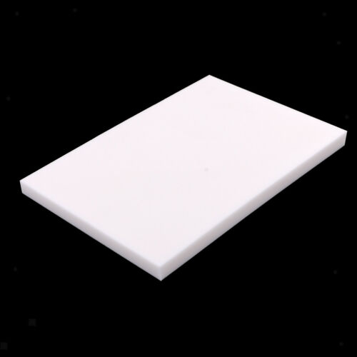 Weiße Stempelblock Stempelgummi DiY HAndwerk Basteln