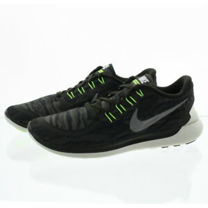 b71a8cd19f34 Nike 749592 Mens Free 5.0 Print Running Training Active Low Top ...