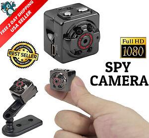 Image Is Loading 1080p Mini Hd Spy Hidden Cam Motion Night