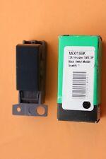 Cliquez sur minigrid MD028BK 10AX Intermédiaire Module Commutateur Noir