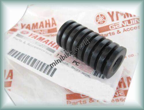 """YAMAHA R1 R2 R3 RD125 RD200 RD 200 EAR SHIFT RUBBER /""""GENUINE/"""" mi4100"""