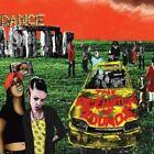The Redemption of Zounds * by Zounds (Vinyl, Sep-2011, Broken Rekids)