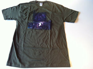 CLICHE-SKATEBOARD-TEE-SHIRT-green-NEW-medium