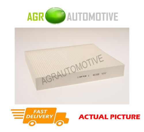 DIESEL CABIN FILTER 46120162 FOR FORD S-MAX 2.0 140 BHP 2006