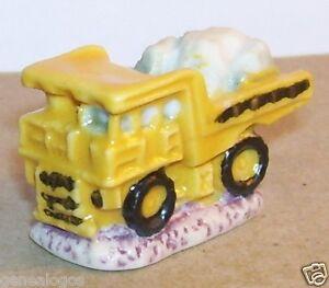 Camion De Chantier Truck Dumper Btp Barford Travaux Publics Feve 3d Porcelaine B Pm3gv8cy-08005917-857109394