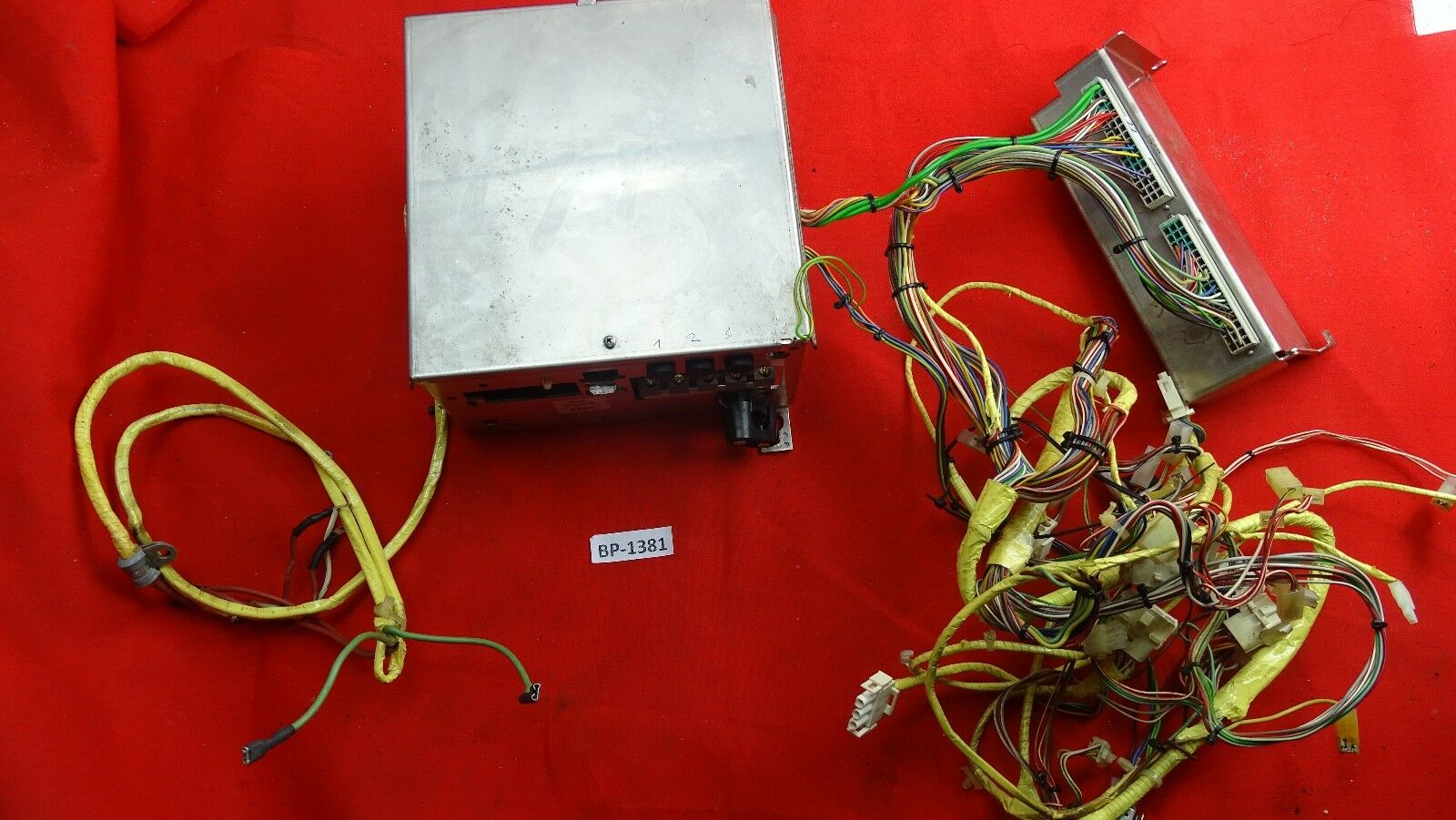 Original WMF COMBINATION S Power Supply Power Supply