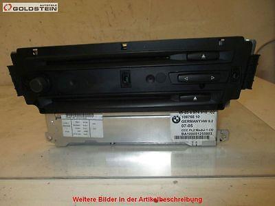 Navigationssystem CD Navi Rechner CCC PL2 Modul Professional DVD 6974916 BMW 3
