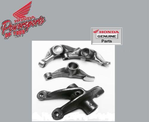GENUINE HONDA OEM 1996-2004 XR400R CYLINDER HEAD ROCKER ARMS KIT SUBROCKERS