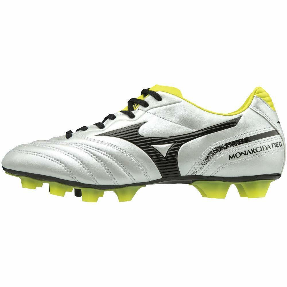 Zapatos de fútbol de Mizuno monarcida Neo SW Extra Ancho P1GA1924 US9.5 (27.5cm)