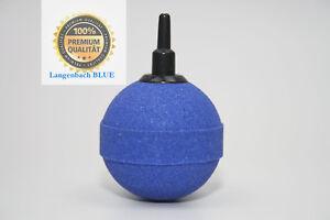 Luftstein-blau-5cm-Beluefterstein-Sauerstoffstein-Aquarium-Luft-Ausstroemer-Kugel
